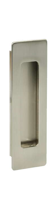 773 SN - Flush Pull - Satin Nickel