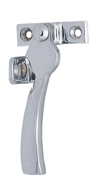 266 CP - Windlock Fastener -Chrome Plate