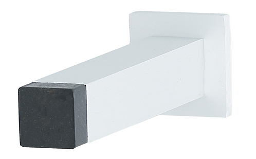 402 -  Wall Stop (Square, Concealed Fix)