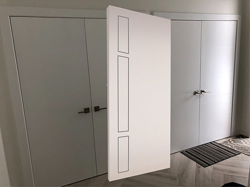 LAKEFRONT - DOUBLE HUNG