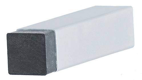 806 SN - Wall Stop - Satin Nickel