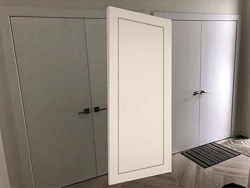 BROOK - DOUBLE HUNG
