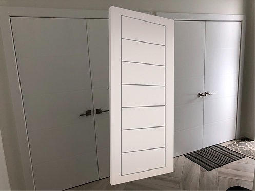 STAFFORD - DOUBLE HUNG