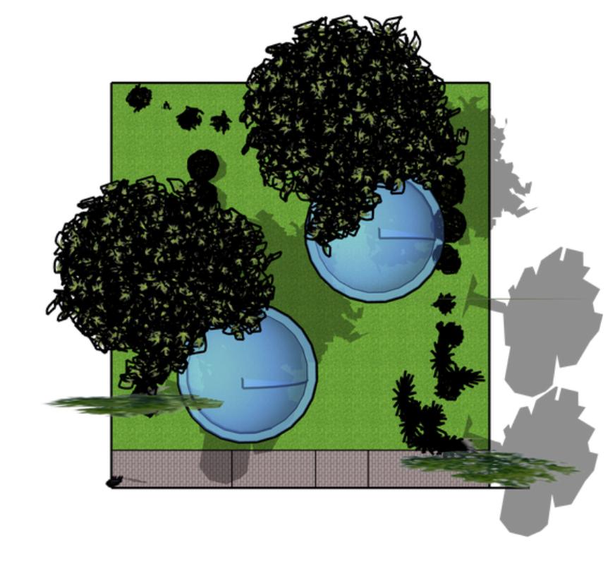 Initial Visualisation
