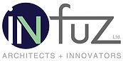 Infuz Logo - Full Color - White Border.j
