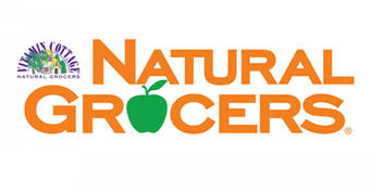Natural Grocers by Vitamin Cottage NGVC.