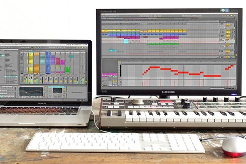 FORMATION  MAO ABLETON, formation MAO certifié Ableton.
