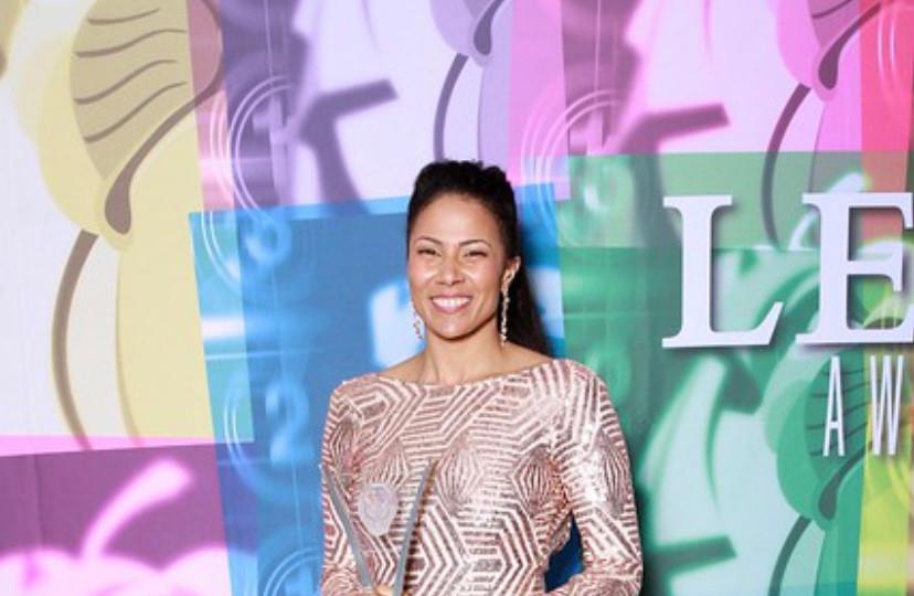 2019 Leo Awards (Winner)