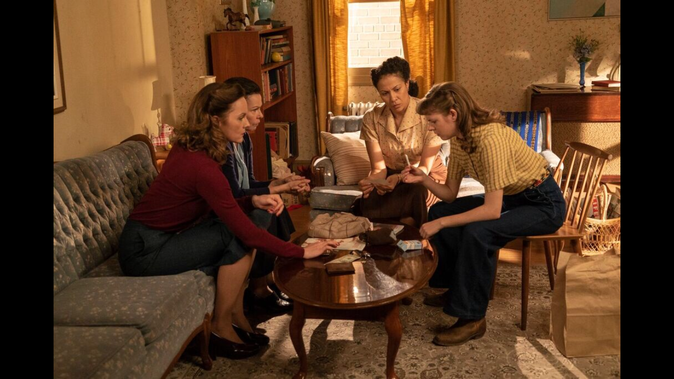 The Bletchley Circle: San Francisco (Britbox)