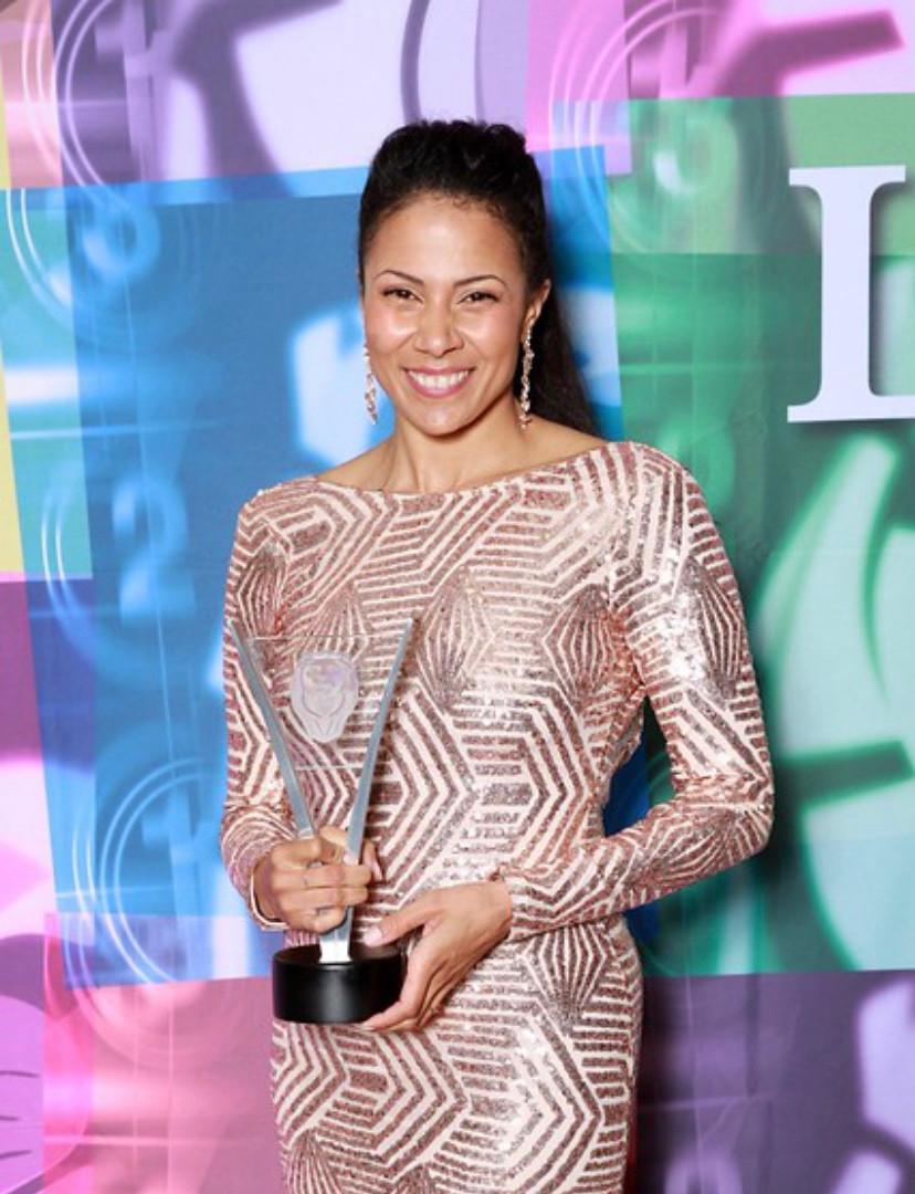 2019 Leo Award (Winner)