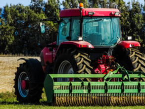 Benefit with self-driving tractors