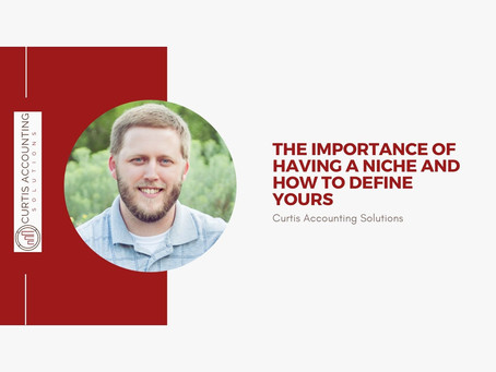 The Importance of having a niche and how to define yours