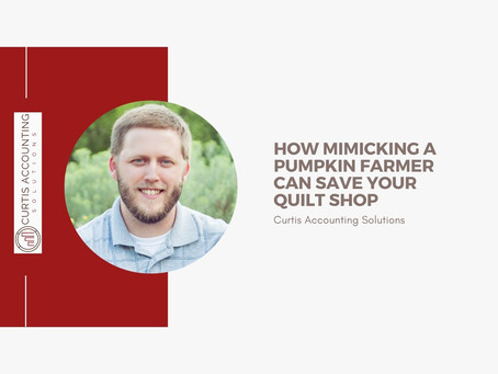 How Mimicking a Pumpkin Farmer Can Save Your Quit Shop