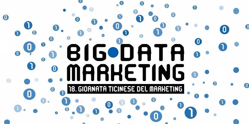 I Big Data per il Marketing e le Vendite