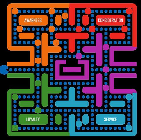 GDM19_Logo_v04_square_levels_transparent