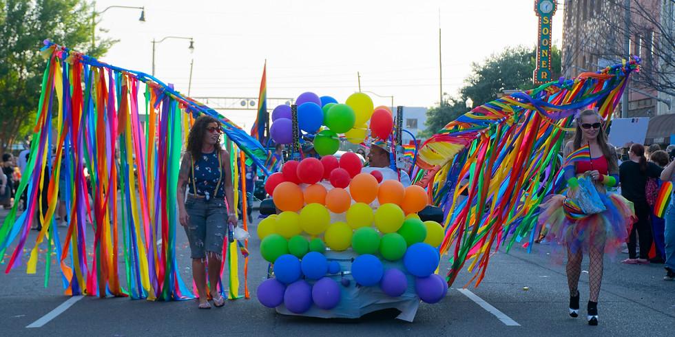 Norman Pride 2021