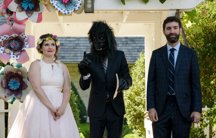 Unique Weddings in NYC