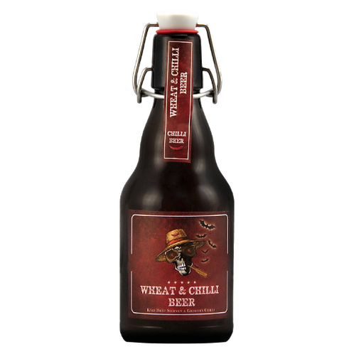 Wheat & Chilli-Beer