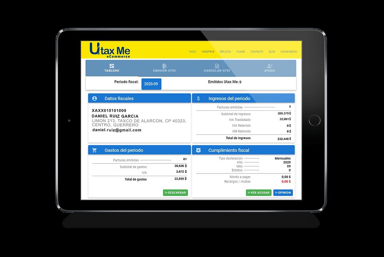 UTAXME-DASHBOARD-final-tablet2-ECOMMERCE