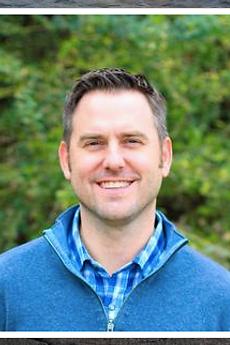 Matt Mckinney Journey on Counseling