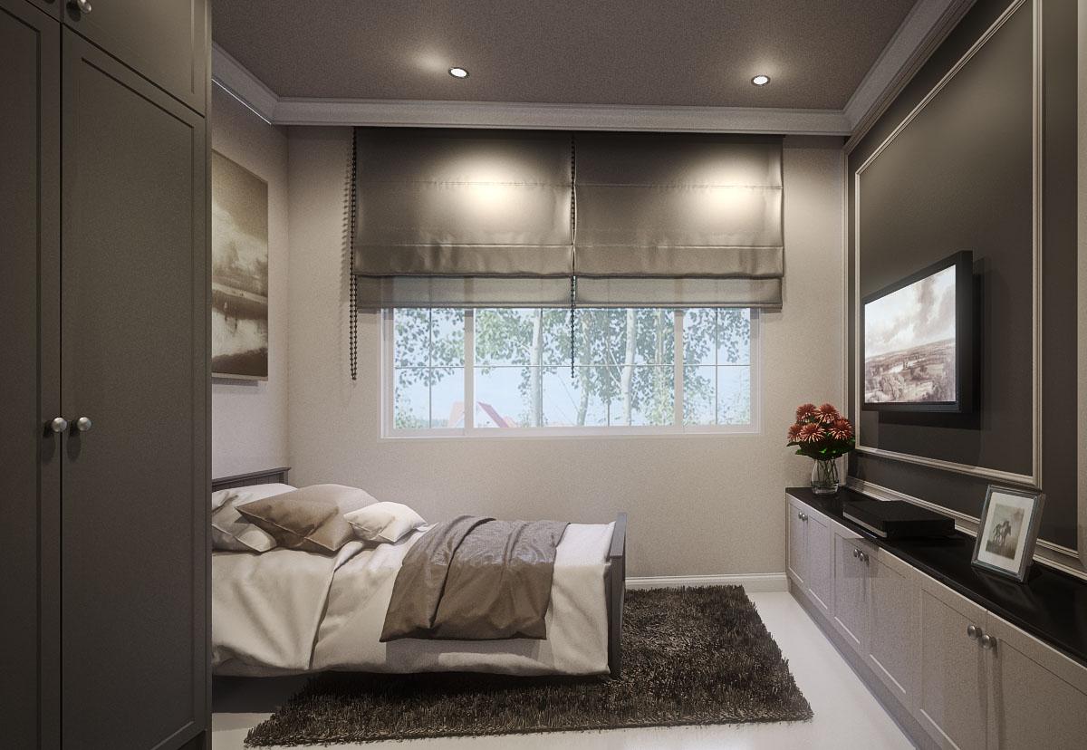ห้องนอนชั้น1