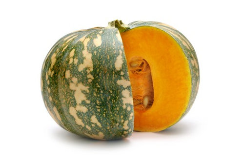 Pumpkin Per Pound