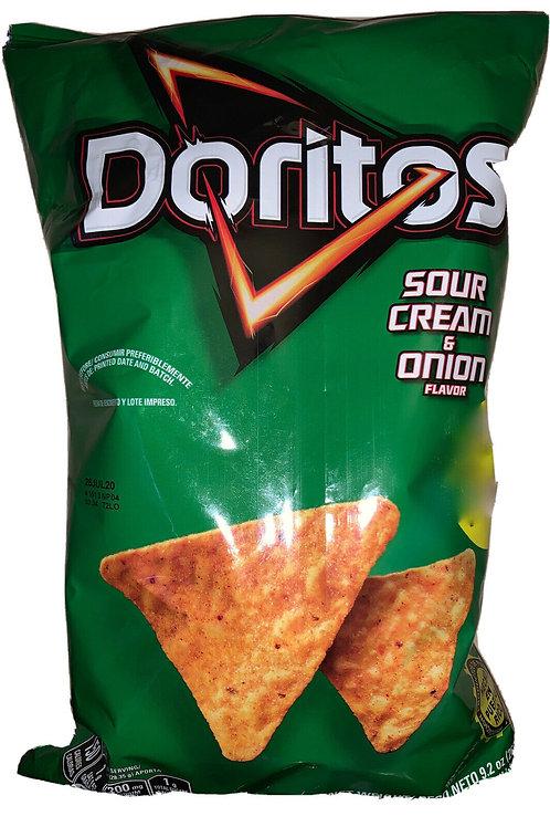 Doritos Sour cream&Onion 1.50oz