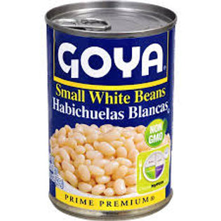 Goya Small White Beans 439g