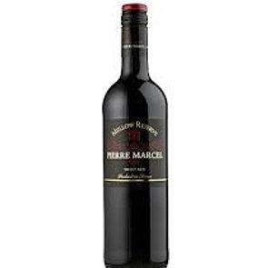 Pierre Marcel Sweet Red Wine 750ml