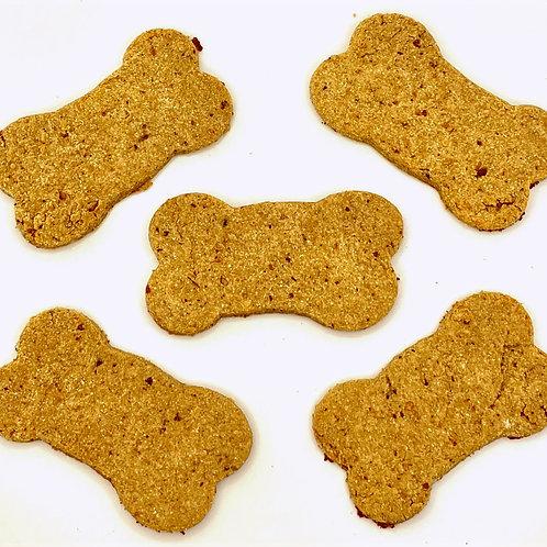PB Nana Cookies