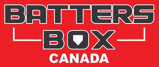 Batters Box Canada Inc logo