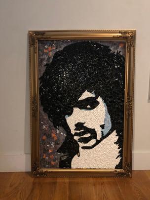 "Prince 24""x36"" pills sold"