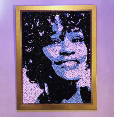 "Whitney 18x24"" sold"