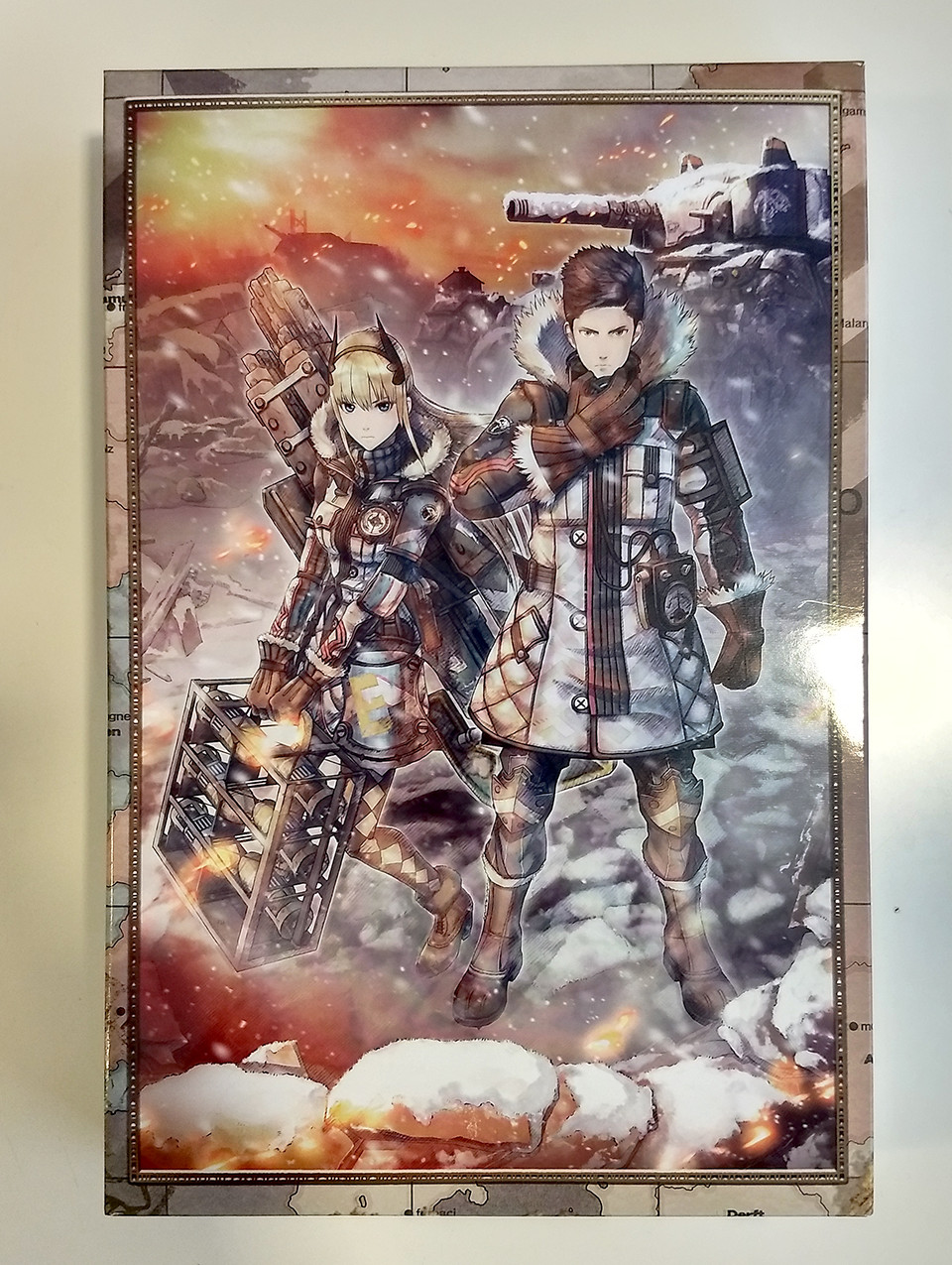 ValkyriaChronicles4_Memorial_Unbox_03