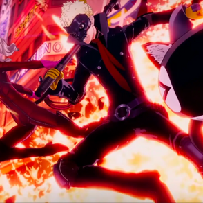 Persona 5 Strikers Review — The Phantom Thieves' Last Surprise