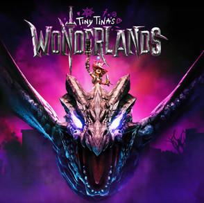 Tiny Tina's Wonderland announced at Summer Game Fest 2021