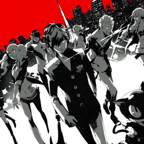 Persona 5 Composer Meguro and Art Director Soejima Comment on Game's Global Success