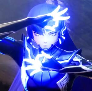 Nintendo Switch exclusive Shin Megami Tensei V out November