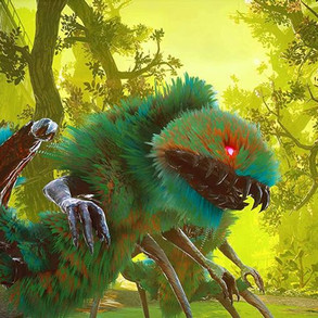 Biomutant gets an Explanation Trailer