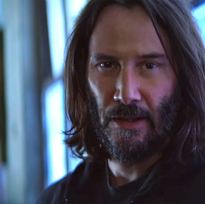 Cyberpunk 2077 New Teaser Features Keanu Reeves