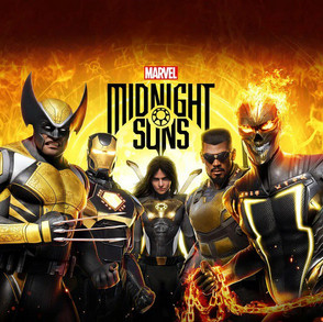 Marvel's Midnight Suns characters - Which heroes are in the game?