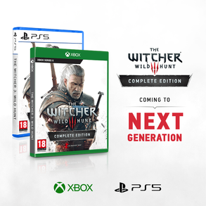 The Witcher 3 Coming to Next-Gen Consoles as Standalone Purchase, Free Update For Current Owners