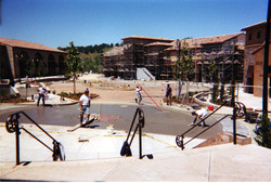 La Borgata Construction I
