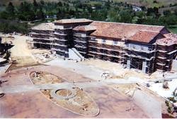 La Borgata Construction II