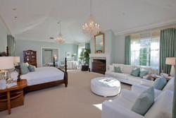 Bel Air, CA Stone Canyon Master Bedroom I