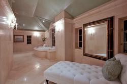 Bel Air, CA Stone Canyon  Womens Bath I