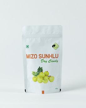 Mizo Sunhlu - Dry Candy