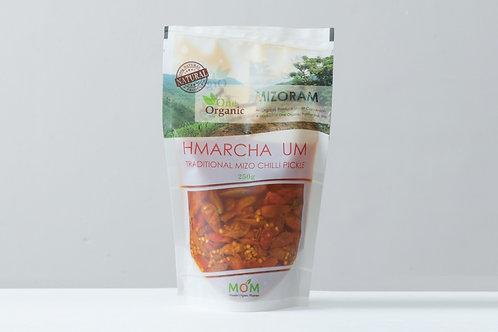 Hmarcha Um - Mizo Chilli Pickle