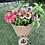 Thumbnail: Seasonal Farm Fresh Wrapped Bouquet