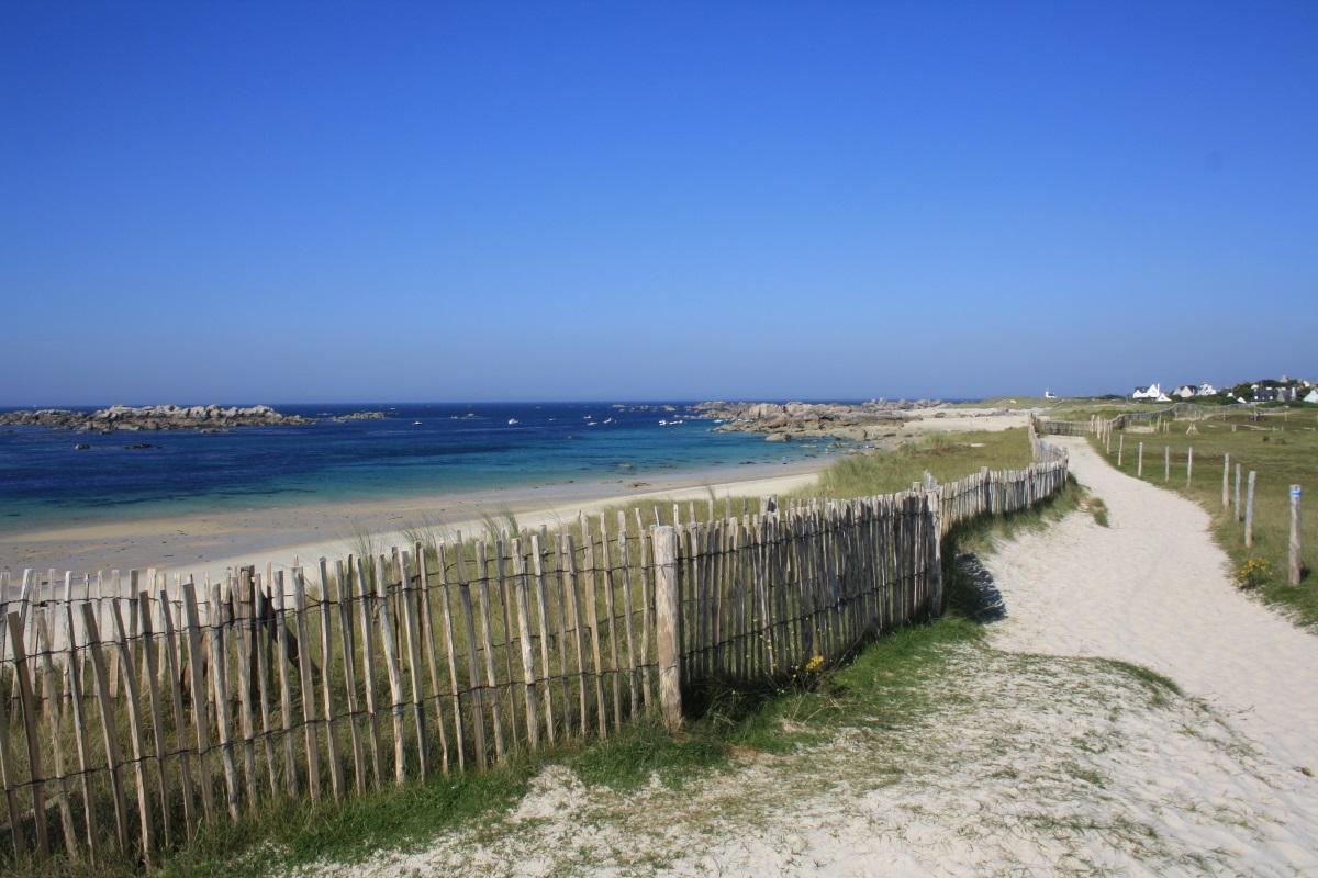 Radreisen Frankreich Atlantik